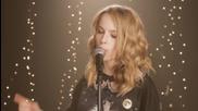 Bridgit Mendler - The Hurricane Sessions - starry Eyed