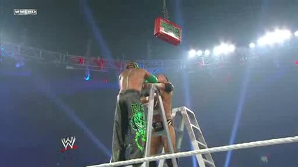 Money In The Bank 2011 ; Част 6/11