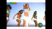 Rihanna -Sweet Megamix