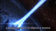Как работи вселената С01 Е03 - Галактиките Бг Субтитри