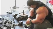 Докато съм жив - Bodybuilding Motivation