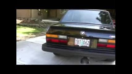 1988 Bmw M5 e28