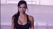 Фитнесът ме мотивира...