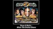 Three 6 Mafia Side 2 Side
