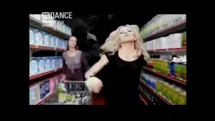 Madonna Ft. Justin & Timbaland - 4 Minutes