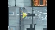 Barclaycard World Freerun Championships London 2009 - Part 2