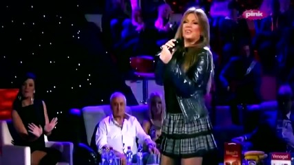 Indira Radic - Mix Pesama - Best of - Grand Narod pita (TV PINK 2014)