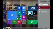Windows 8.1 съвет - След ъпдейта от 04.05.2014 стана кофти. Как да го оправим ?