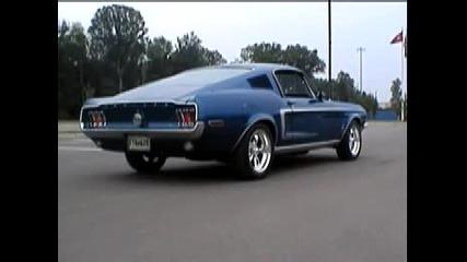 Колата която сменя гуми през ден