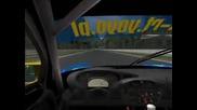gtr2,  Monza 1.53xx Porshe 966 Rsr Pak Racing Team