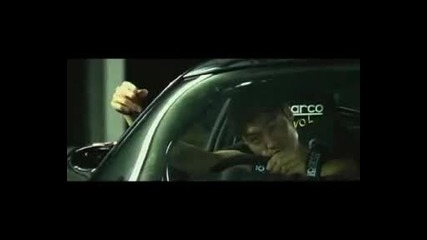 The Fast and the Furious - Tokyo Drift - Official Trailer