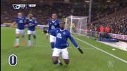 ВИДЕО: Голът на Ромелу Лукаку за Евертън срещу Норич