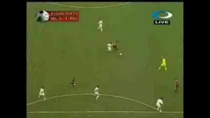 Добрите Моменти На Милан От Сезон 05 - 06