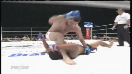 Mauricio Shogun Rua Highlights