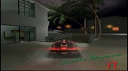 Gta - Back To The Future . Part 1
