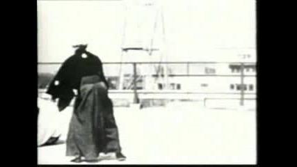 Морихей Уешиба - Такемусу - Част 2
