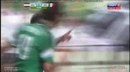 Трилър във Форталеза! 29.06.2014 Холандия - Мексико 21 (световно първенство)