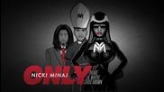 Nicki Minaj ft. Drake, Lil Wayne, Chris Brown - Only ( Audio)