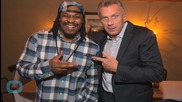 Marshawn Lynch To Appear In Call of Duty: Black Ops III