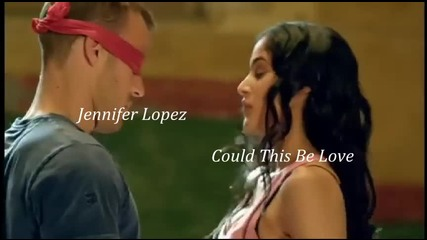 Jennifer Lopez - Could This Be Love