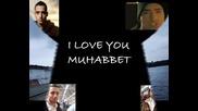 Muhabbet- schau Hin