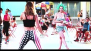 Skrillex and Diplo - Beats Knockin ( Twerk Freestyle) [4k] - Lex Twerk Out