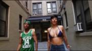 |превод| 2016 Cashflow Harlem Feat. Cardi B & Ryan Dudley - Want My Love Back