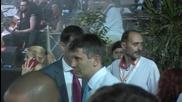 Откриха официално спортна зала в Пловдив