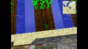 Minecraft Картофено Оцеляване Епизод 12 - Enchanting Table