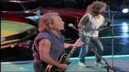 Foreigner - Blue Morning, Blue Day (live 1993) H D