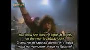 Bon Jovi - Runaway+превод & текст