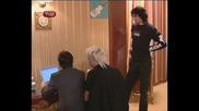 Вечерното Шоу На Азис 28.11.2007(High Quality)