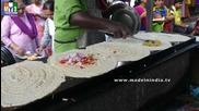 Бърза Храна на улицата в Мумбай