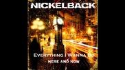 Nickelback - Here and Now Full Album 2011