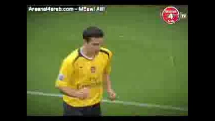 Robin Van Persie - Top 5 Goals