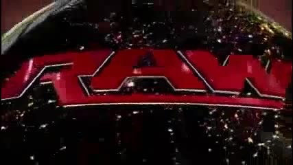 Monday Night Raw 25.5.2014