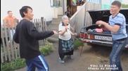 Само В Русия – Гледайте И Се Учете Как Се Танцува От Една 80 Годишна Баба