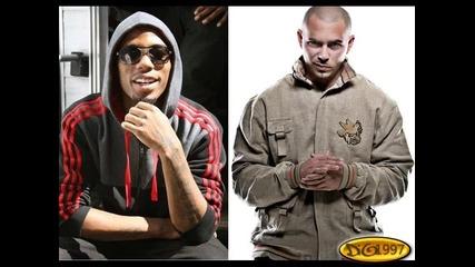 B.o.b Feat. Pitbull - Across The World