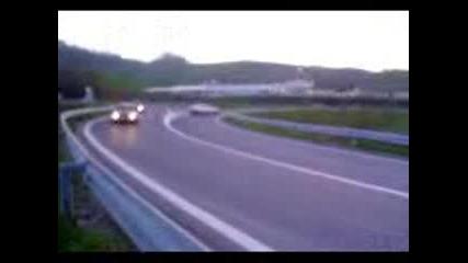 Oпасен Drift На Bmw
