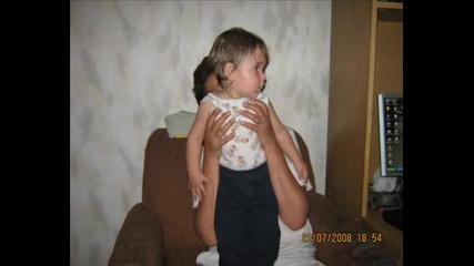 Сладкото Бебе Дани