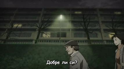 [ С Бг Суб ] Darker Than Black - Епизод 20 Високо Качество