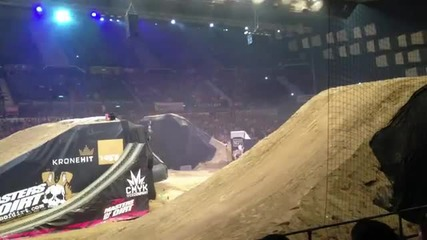 Masters of Dirt 2013 Vienna Compilation
