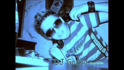 Dj Gosho ft Dj Dancho - Pop Folk Party Mix 2010