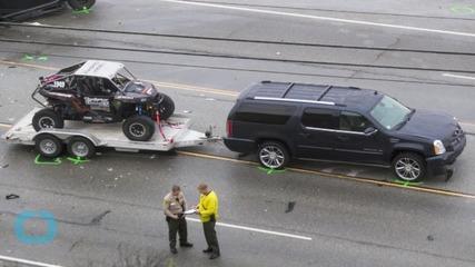 Bruce Jenner Sued for Wrongful Death Over Fatal Car Crash