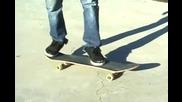 Youtube - How to Do Skateboard Tricks How to Do a Kickflip on a Skateboard