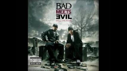 Bad Meets Evil [ Eminem & Royce Da 5'9 ] - A Kiss