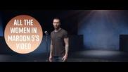 Maroon 5 просто отнесоха Drake с тяхното видео за женската сила