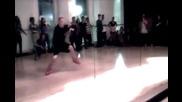 Jennifer Lopez - On The Floor [ Choreography by Dejan Tubic ]