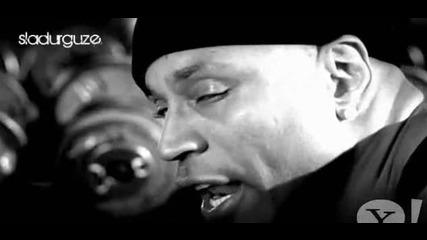NEW! LL Cool J - Rockin With The G.O.A.T. (ВИСОКО КАЧЕСТВО)