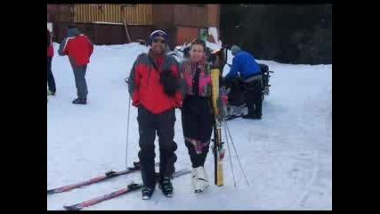 Вики На Ски